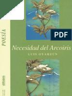 Necesidad Del Arcoiris