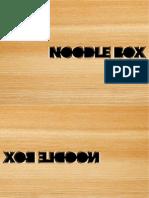 NBX Franchisee Brochure
