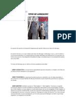 liderazgo yTipos de Liderazgo