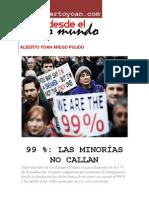 Declaración del 99%