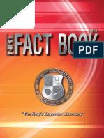 2010 NRL Fact Book
