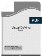 Manual de Visual Da Vinci_cap 1