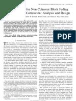 LDPC Code Design