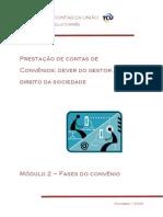 APOSTILA - Prestacao Contas Convenios Modulo 2 20091020 RevisadoV Oferta Pedro