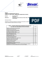 Of - Jva-0361-12- Complejo Agroindustrial Beta s.a.- Tableros Variador de Velocidad 75hp, 125p y 150hp