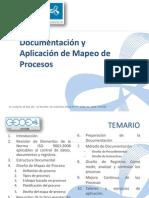DOC Y MAPEO 9001