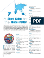 A  Short Guide forthe Globe-Trotter