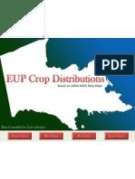 eup crop distribution map