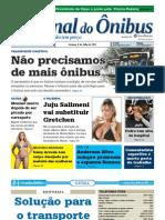 Jornal do Ônibus - ED 213