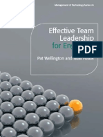 Effective Team1