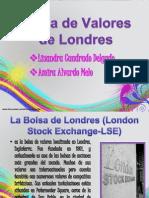 Bolsa de Valores de Londres