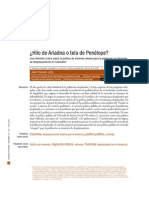 Una reflexión crítica sobre la política de vivienda urbana para la población en situación de desplazamiento en Colombia*