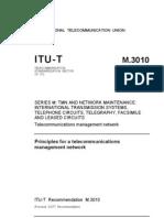 T-REC-M.3010