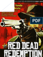 Guia Red Dead Redemption