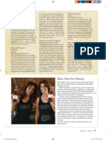 Happy Bitch Wines in Hudson Valley Magazine