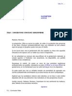 Rapport De Stage Menuiserie Aluminium Et Bois Pdf