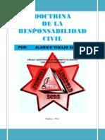 Doctrina de La Responsabilidad Civil