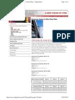 A709 Grade50 Grade 345.HTML