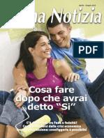 La Buona Notizia - Aprile - Giugno 2012