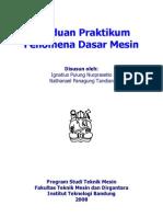 Diktat Fdm 2008 - Ftmd