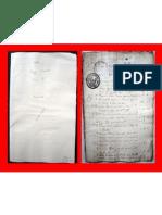 SV 0301 001 01 Caja 7.14 EXP 3 24 Folios