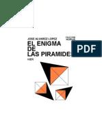 49028271 Jose Alvarez Lopez El Enigma de Las Piramides