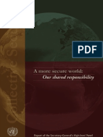 A More Secure World (footnoted)