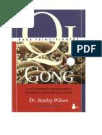 Qi Gong Para Principiantes - Stanley Wilson-completo