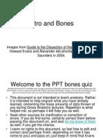 Bones Revised