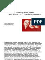 Historia de Las Doctrinas Economicas Eric Roll Kanada Parte 156