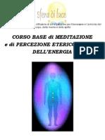 Corso Meditazione Con Angelo 2