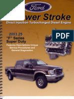 """2003 6.0L Power Stroke Diesel - """"Bible"""""""
