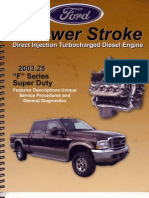 "2003 6.0L Power Stroke Diesel - ""Bible"""