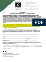 Encuesta de La Salud Economica de La Comunidad Transgenera (2008-06)