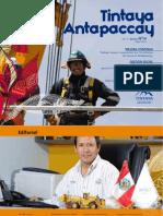 Tintaya Antapaccay Mayo 2012