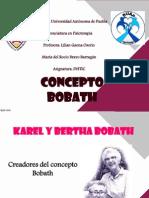 CONCEPTO BOBATH