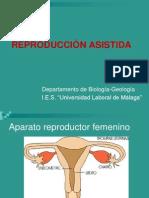 Tecnicas de Reproduccion Asistida