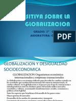 Diapositiva Sobre La Globalizacion