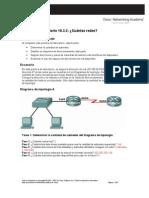 Práctica de laboratorio 10.3.2