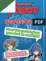 VG Starters Guide