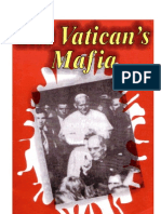 The Vatican's Mafia Global Power Center