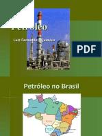 Petróleo no Brasil