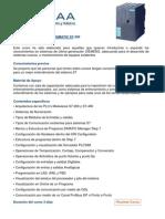 Curso PLC s7-300 y Profibus
