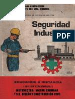 Manual de Seguridad Industrial Ince. Parte 1