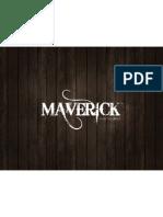 Mav Redesign Press