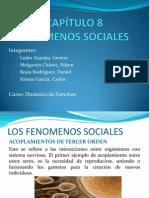 fenomenos sociales - el arbol del conocimiento DINAMICA DE SISTEMAS