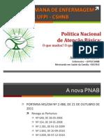 Pnab - III Seufpi