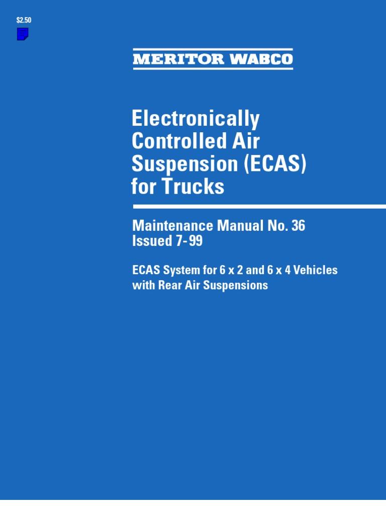 2474745 Wabco Air Suspension Wiring Diagram | Wiring ResourcesWiring Resources