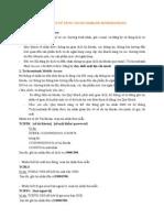 Huong Dan Su Dung Techcombank Homebanking (2)