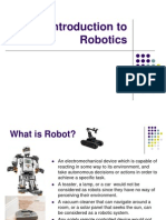 2 Intro to Robotics